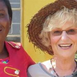 Onvergetelijke samenwerking met Zambiaanse gemeenschap