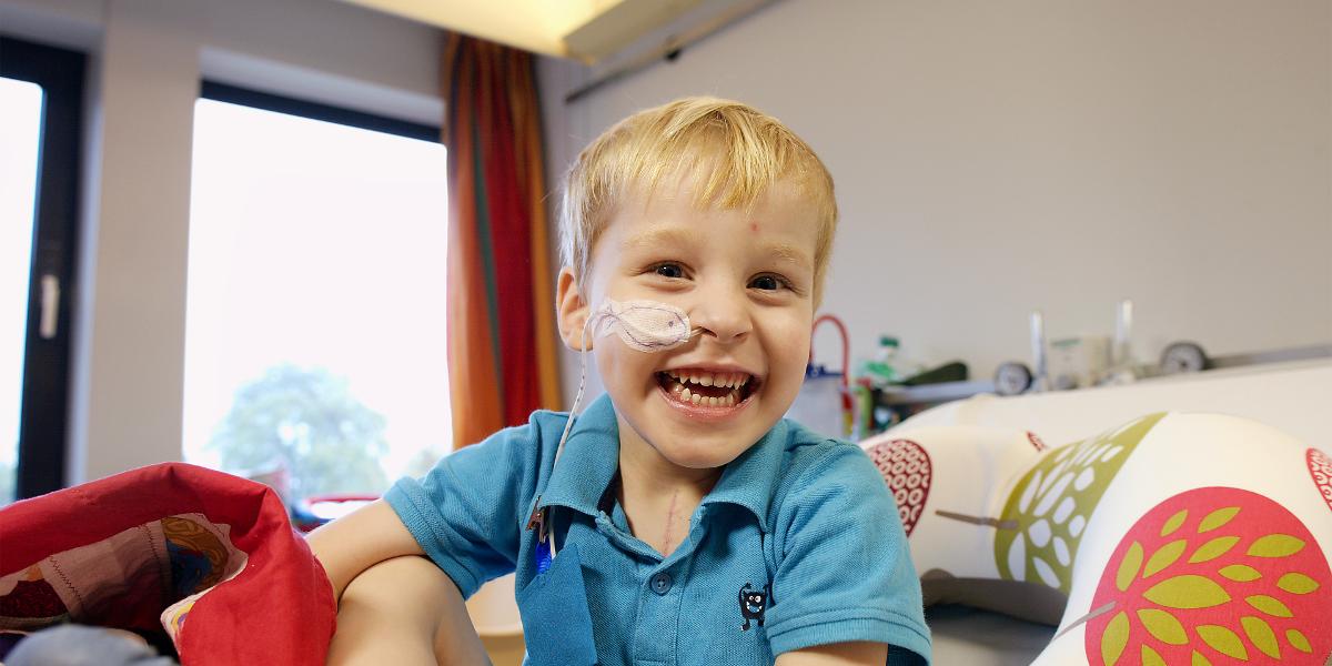 Vrienden Beatrix Kinderziekenhuis