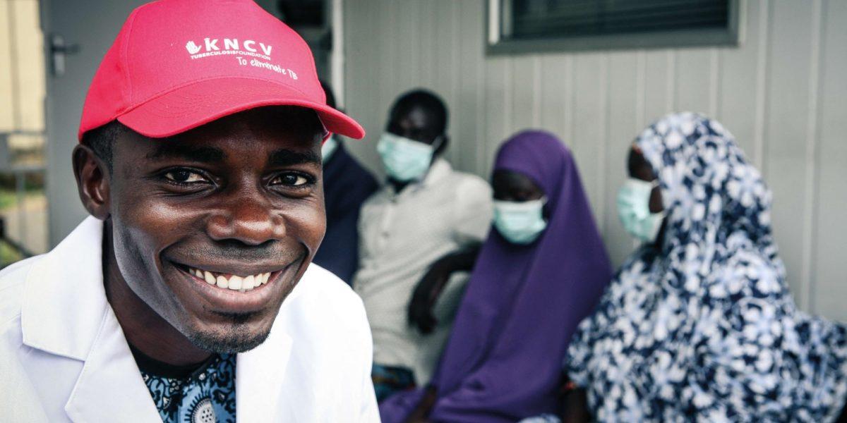 KNCV Tuberculosefonds