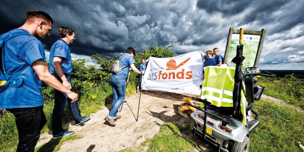 Nationaal MS Fonds